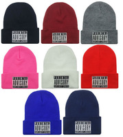 7 Colors 2014 New Knitting Winter Wool Acrylic Brand Beanies Hip Hop Warm Hats / Gorros / Bonnets for  Men Women Caps  ADVISORY