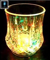 Party Decorating mulit-color Led Light Up Cup