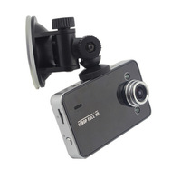 "100pcs Mini Size HD 2.7"" HDMI K6000 Car DVR 1080P with HDMI G-Sensor Night Vision Car Camera Recorder 2.7"" HD LTPS LCD Screen"
