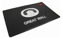 ATEMK Car Anti Slip Mat sticker Silica gel Skid proof  Great Wall Hover Haval for mobile Phone  GPS