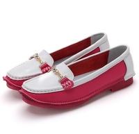 women flats new 2014 fashion women's shoes causal slip on woman loafers wholesale flats shoes sandalias femininas