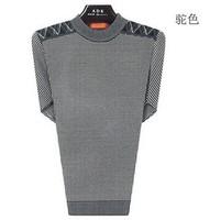Men's Weater 80% Wool 12