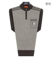 Men's Weater 80% Wool 13