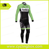 Unique outdoor 2014 long sleeve bicycle wear for men
