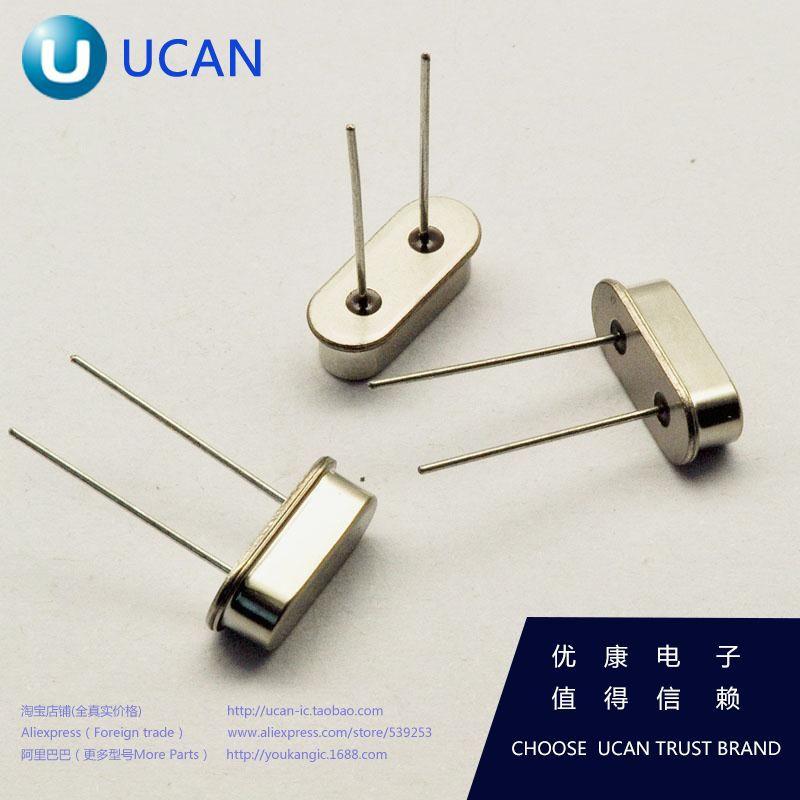 Пассивные электронные компоненты 18.9375 hc/49s