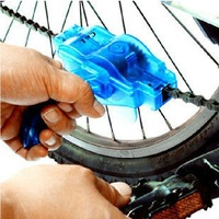 Bicycle wash chain box chain cleaner bicycle cleaning agent chain oil