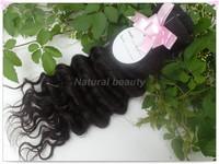 Peruvian curly hair 10bundles lot,color #1B,100% unprocessed human hair queen hair products cheap Peruvian deep wave virgin hair