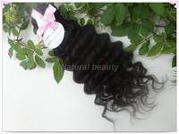 Malaysian curly hair 10pcs lot,color #1B,100% unprocessed human hair queen hair products cheap malaysian deep curly virgin hair
