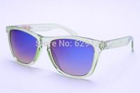 Free shipping brand frogskins Polarized sunglasses male gogglse sunglasses fashion retro sunglasses TR90 free delivery