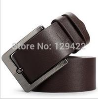 Wholesale! belts for men 2014 new Designer belts high-grade  leather Hot Sellers Belt for MEN Brand Belts