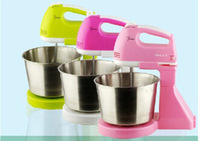 Kitchenaid Stand Mixer easy to carry Stand Mixers with stand and bucket, cooking tools