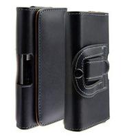 Free Shipping Leather Case with Belt Clip Pouch Cover For DOOGEE DG2014/DG800/DG550/DG350/DG500C/DG100/DG450 phones Accessories