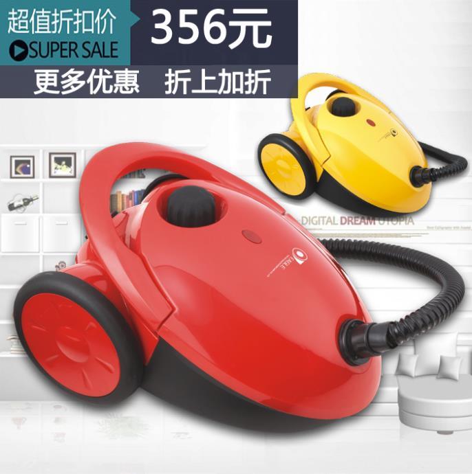 C-HTZ02 1800W high-temperature high-pressure fumes air conditioning washing machine steam cleaner steamer steam mop(China (Mainland))