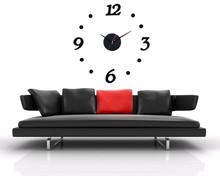 popular simple digital clock