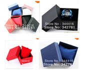 50pcs/lot wholesale Watch gift box / case, paper gift box for watches as a present/wholesale cheapest watch box