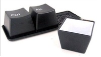 New 2014 Keyboard tea cup fashion cups tea set include ctrl alt  del 3 pieces Sale New Eco-friendly tea cup Free shipping