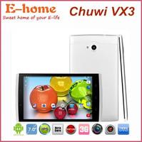 7 inch Chuwi VX3 Octa Core tablet pc FHD 1920x1200 MTK6592 1.7GHz Android 4.4 2GB RAM 16GB 8.0MP Camera WCDMA GPS Bluetooth