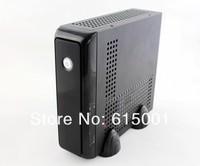 SkymallHK MINI PC Intel D525 1.8GHz 2G RAM 8G SSD MINI COMPUTER mini desktop