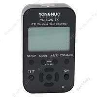 Free Shipping!YONGNUO YN-622N-TX i-TTL Wireless Flash Controller Transmitter for N's N1 N3