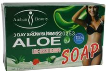 popular weight loss soap