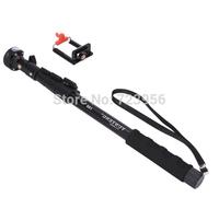 2014 Yunteng 188 portable handheld monopod Mobile monopod The self timer artifact tripod monopod for phone and camera wholesale