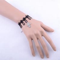 cross bracelet bangle costume jewelry bracelets women hand bracelets wedding return gift fashion jewelry free shipping