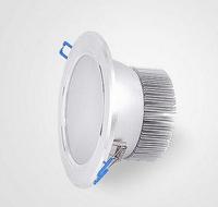 LED Downlights 12W Aluminum AC85-265V Led Ceiling lights Led lamps downlight indoor lighting