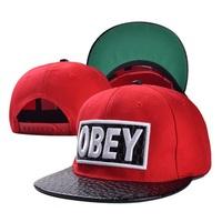 2014 fashion adult letter hats caps visor 1pcs AH015R