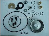 K24Turbo Repair Kits K24 Turbo spare parts Service kits rebuild kits for turbocharger