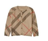 2014 autumn New  girls round neck cotton sweater thin section of foreign trade children's sweater line  children cardigan girls