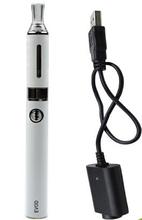Electronic cigarette EVOD MT3 atomizer 650mAh Variable Voltage battery Single Blister Starter Kit e cigarette free