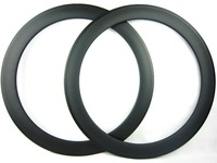 carbon bicylce rims 60mm clincher with 25mm width in stock