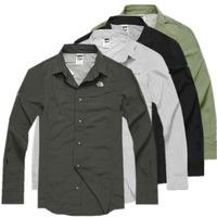 2014 new autum shirt men brand hiking outdoors athletics sports t-shirt long sleeve shirt men quick dry anti-uv high quality