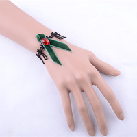 Bow girls ladies accessories bracelet designs return gifts for birthday handmade accessories hand bracelet rings free shipping