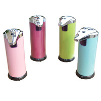 Free Shopping Automatic Sensor Soap &Soap Dispenser Infrared Handfree Touchless hot sale