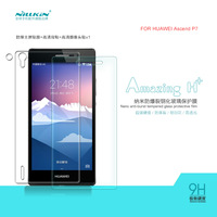 Explosion -Proof membrane Nillkin screen protector for Huawei Ascend P7