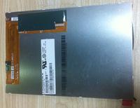 New original 7'' inch CLAA070WP03 LCD display screen panel for google Nexus 7 Tablet PC MID,1280x800