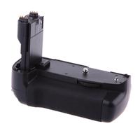 Pro Multi-Power Vertical Battery Grip Holder for Canon EOS 7D Camera as BG-E7