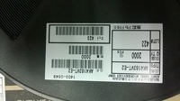 GXL Electronics, NEW and original, in stock, ready to ship inventery, IC Integrated Circuits,AK4183VT