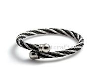 Fashion Men Women Bracelets & Bangles Jwelry Bracelet Cuff Bracelet Bangles Stainless Steel Bracelet(SDA Jewely AB221)
