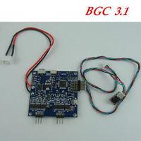 BGC 3.1 MOS Large Current 2-axis Brushless Gimbal Controller alexmos w/sensor