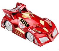 FreeShipping! Children's toys / Remote Control Car / Zero Gravity RC Wall Climbing Car 9099