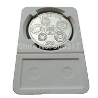 PALESTINE EDWARD VIII 1936 CROWN SIZE FANTASY COIN 100pcs/lot