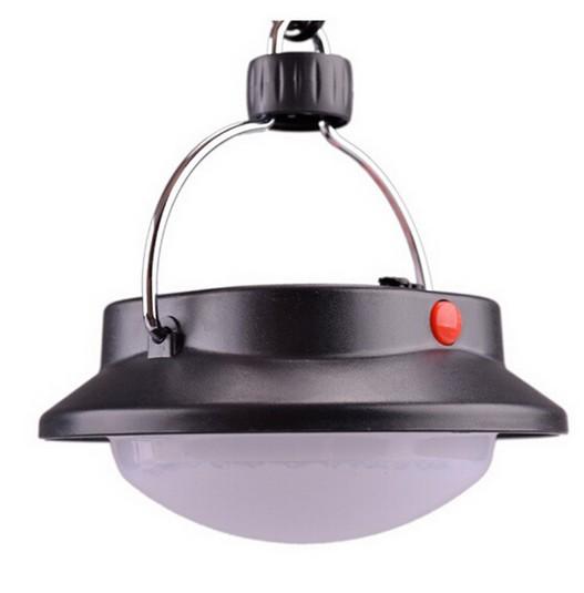 free shipping#60 LED Portable Bivouac Lantern Light(China (Mainland))