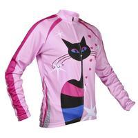 Fleece Thermal Winter Weatherization Cycling Windproof Jacket Waterproof Bike Bicycle Jersey Winter Coat Sportswear