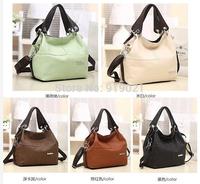 New Fashion Womens Lady Handbag Clutch Shoulder Bag Messenger Cross Body Satchel