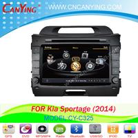 Special Car DVD GPS for Kia Sportage (2014)(CY-C325)