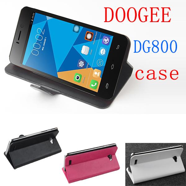 Чехол для для мобильных телефонов Doogee DG800 Doogee DG800/3color fashion professional in ear earphones light blue black 3 5mm plug 120cm cable