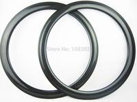 23mm width 50mm clincher carbon fiber rim,bike rim,full carbon rim