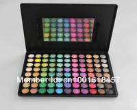 Professional ultra shimmer 88 eye shadow palette  Makeup Eye shadow Palette waterproof dustproof